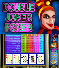 Double Joker Poker