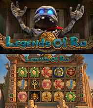 Legends of Ra