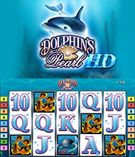 Dolphin's Pearl HD