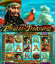 Pirates Treasures